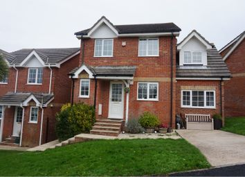 4 bed detached house for sale in Silver Trees, Shanklin PO37