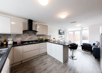 Thumbnail 5 bed shared accommodation to rent in Knightstone Avenue, Hockley, Birmingham