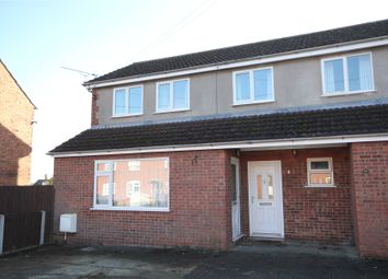 Thumbnail 1 bed flat for sale in Chapel Lane, Leasingham