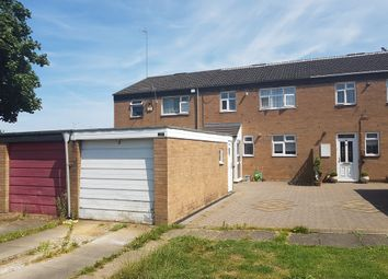 Thumbnail 3 bed terraced house to rent in Langwood Close, Coventry