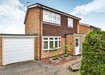 Thumbnail 3 bed detached house for sale in Birchwood, Thorpe St Andrew, Norwich