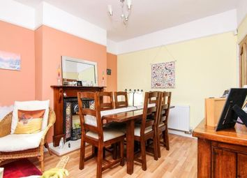 Thumbnail 2 bed terraced house for sale in Thomson Road, Seaforth, Liverpool, Merseyside