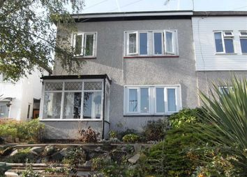 Thumbnail 3 bed semi-detached house for sale in Halstead Road, Erith, Kent