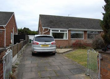 Thumbnail 2 bed semi-detached bungalow to rent in Watchyard Lane, Liverpool, Merseyside