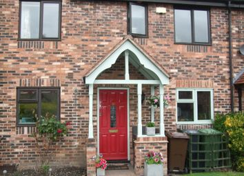 Thumbnail 2 bed terraced house to rent in Hertford Way, Solihull