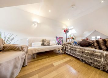 Thumbnail 1 bed flat to rent in Narbonne Avenue, Clapham, London