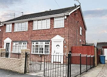Thumbnail 3 bedroom semi-detached house for sale in Waterdale, Hull