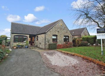 Thumbnail 4 bed detached house for sale in Huntsmans Way, Badsworth, Pontefract