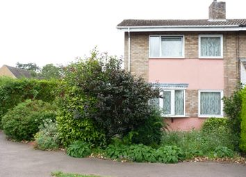 Thumbnail 3 bed semi-detached house for sale in Manor Way, Potton
