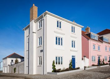 Thumbnail 4 bed detached house for sale in Nansledan, Plot 189 Nansledan, Newquay, Newquay