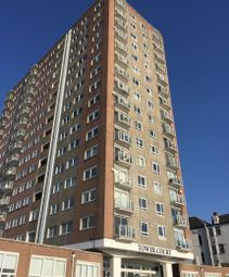 Thumbnail 2 bedroom flat for sale in Tower Court, Westcliff Parade, Westcliff-On-Sea, Essex