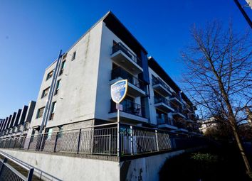 Chapel Road, Southampton, Hampshire SO14. 2 bed flat