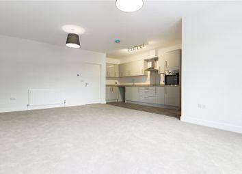 Thumbnail 2 bed property to rent in Beenham Terrace, Grange Lane, Reading, Berkshire