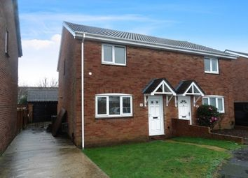 Thumbnail 3 bed semi-detached house to rent in Rodney Drive, Mudeford, Christchurch