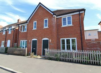 Thumbnail 3 bed semi-detached house for sale in Grainger Street, Waterlooville