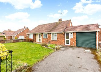 Thumbnail 3 bed detached bungalow for sale in Chappell Close, Liphook, Hampshire