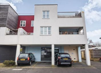 Thumbnail 2 bed flat for sale in Cricketfield Grove, Leigh-On-Sea