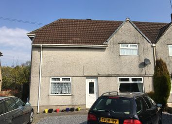 Thumbnail 3 bed property for sale in Gorseinon Road, Penllergaer, Swansea