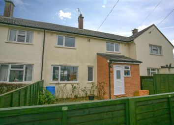 Thumbnail 3 bed terraced house for sale in Weyland Road, Witnesham, Ipswich