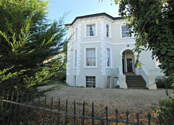 Thumbnail 3 bed flat for sale in Hales Road, Cheltenham