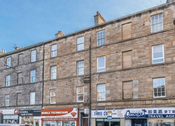 Thumbnail 1 bedroom flat for sale in 3F1, 17 Home Street, Tollcross, Edinburgh
