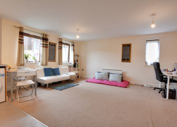 Thumbnail 1 bed flat for sale in Mann Close, Tollgate Hill