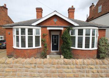 3 bed bungalow for sale in Mount Street, Breaston DE72