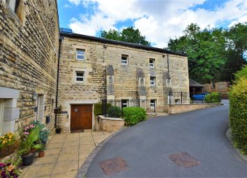 Thumbnail 4 bed town house for sale in Aldgate Court, Ketton, Stamford