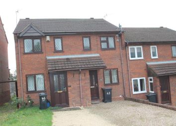 Thumbnail 2 bed terraced house to rent in Belmont Road, Stourbridge, West Midlands