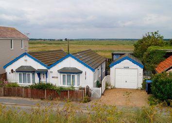 Thumbnail 2 bed detached bungalow for sale in Ferry Road, Southwold