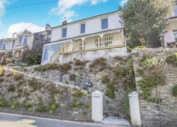Thumbnail 3 bed detached house for sale in East Looe, Looe, Cornwall
