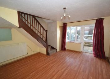 Thumbnail 2 bed terraced house for sale in Hoylake Drive, Warmley, Bristol