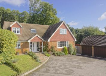 Thumbnail 4 bed property for sale in Pine Crest, Welwyn