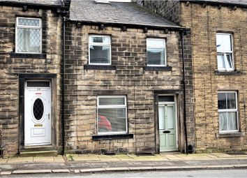 Thumbnail 3 bed terraced house for sale in Bolton Road, Silsden