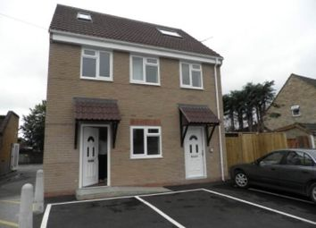 Thumbnail 2 bed flat to rent in Prestbury Drive, Warminster, Wiltshire