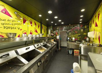 Thumbnail Restaurant/cafe for sale in Leicester Square, London