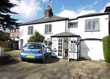 Thumbnail 3 bed detached house for sale in Winchmore Hill Road, London