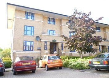 Thumbnail 2 bedroom flat to rent in North Row, Milton Keynes