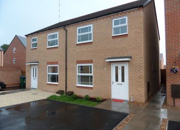Thumbnail 3 bedroom property to rent in Apple Way, White Willow Park