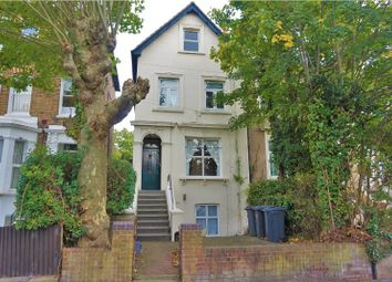 Thumbnail 1 bed flat for sale in 58 Clyde Road, Croydon