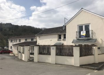 Thumbnail 2 bedroom flat for sale in Victoria Street, Combe Martin, Ilfracombe