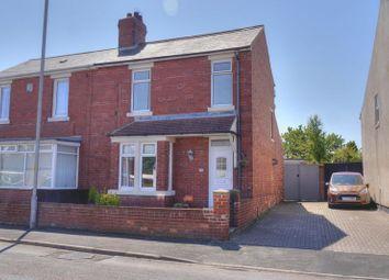 2 bed semi-detached house for sale in Stead Lane, Bedlington NE22