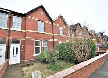 3 bed terraced house for sale in Curzon Road, St Annes, Lytham St Annes, Lancashire FY8
