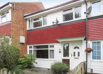 Thumbnail 3 bed terraced house for sale in Forest Road, Watford