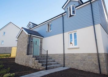 Thumbnail 4 bed detached house for sale in Plot 25, Green Meadows Park, Tenby