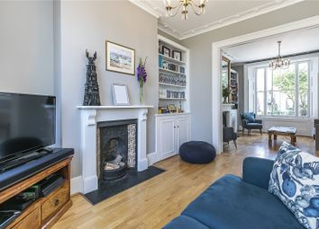 Thumbnail 3 bedroom terraced house for sale in Dartmouth Row, London