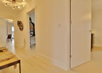 Thumbnail 2 bed flat for sale in St. Ann Way, The Docks, Gloucester