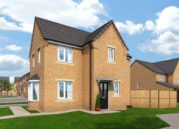 "Thumbnail 3 bedroom property for sale in ""The Mulberry At Sheraton Park"" at Main Road, Dinnington, Newcastle Upon Tyne"