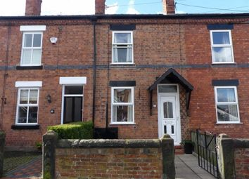 Thumbnail 2 bed cottage for sale in Firthfields, Davenham, Northwich, Cheshire