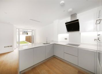Thumbnail 3 bed terraced house for sale in Crystal Palace Road, London